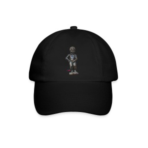 mannekenpis Big Real マヌカンピス - Casquette classique