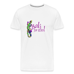 BALI FOR EVER 2 - Männer Premium T-Shirt