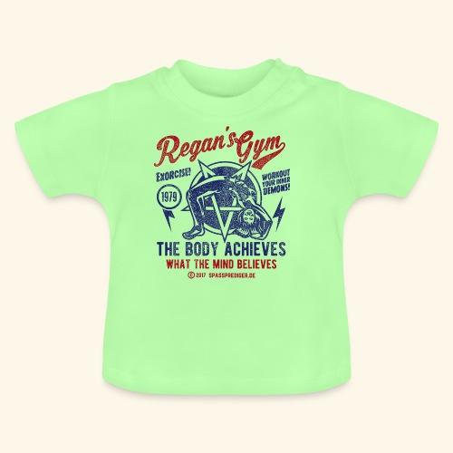 Regan's Gym - Baby T-Shirt