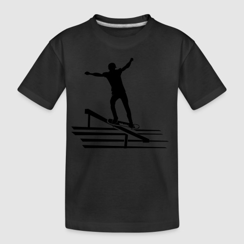 Skater-Tank Top - Teenager Premium Bio T-Shirt
