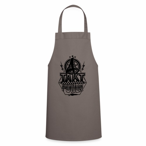4-Takt-Power / Viertaktpower - Cooking Apron
