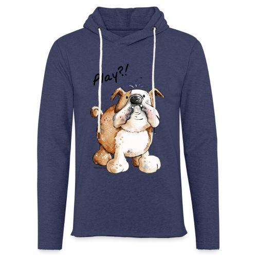 Englische Bulldogge Play - Hund - Hunde - Doggy