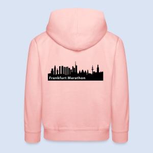 Frankfurt Marathon Skyline