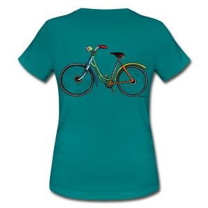 Schönes Fahrrad - Fahrräder - Gefährt - Rad