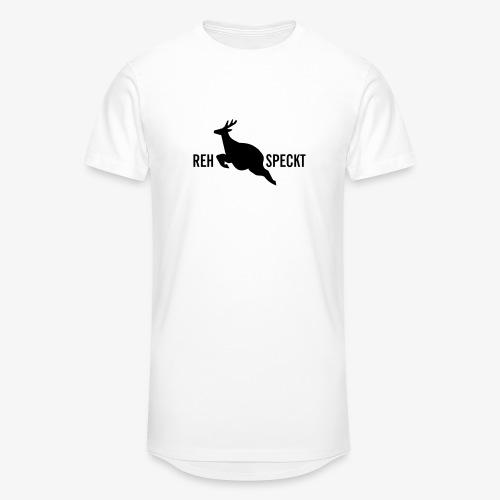 REH Speckt - Männer Urban Longshirt