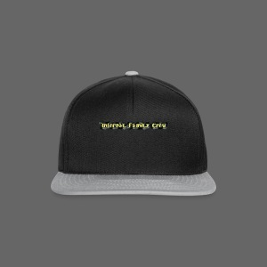 Infernal Family Crew - Snapback Cap