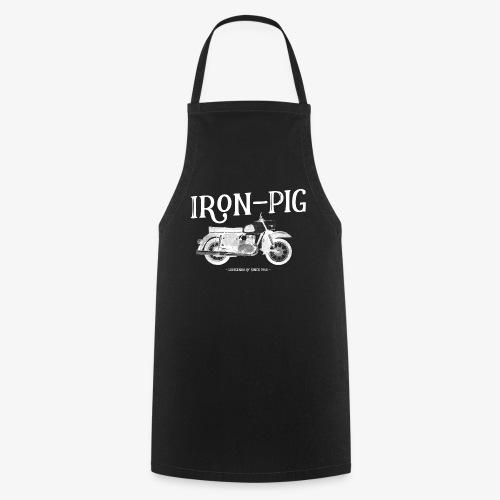 Iron Pig - Kochschürze