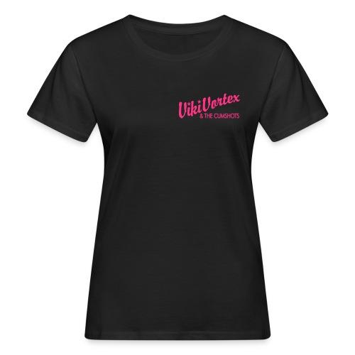 Zippy Hood Skull - Women's Organic T-shirt