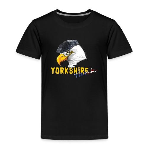 Standard Logo - Kids' Premium T-Shirt