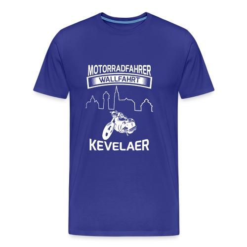 MOWA Kevelaer - Männer Premium T-Shirt