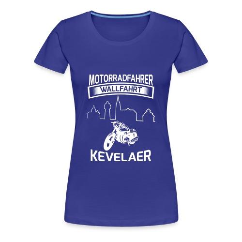 MOWA Kevelaer - Frauen Premium T-Shirt