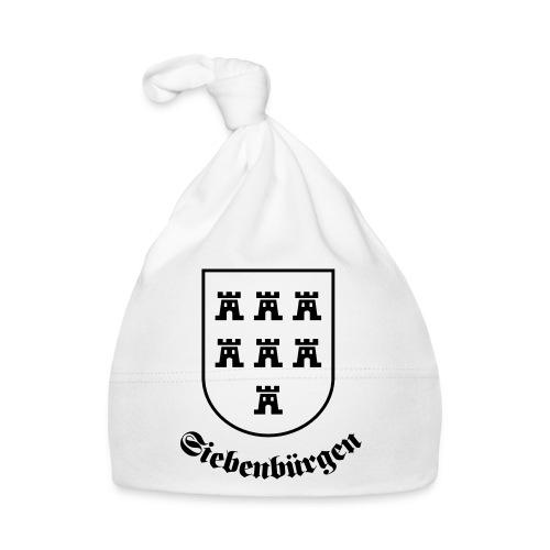 T-Shirt Sachsenwappen Siebenbürgen - Baby Mütze