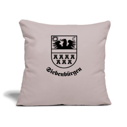 T-Shirt Siebenbürgen-Wappen Siebenbürgen hell - Sofakissenbezug 44 x 44 cm