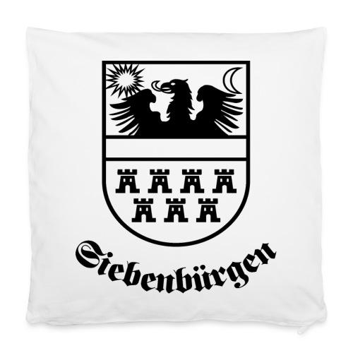 T-Shirt Siebenbürgen-Wappen Siebenbürgen hell - Kissenbezug 40 x 40 cm