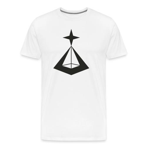 Konstruktive Essenz - Männer Premium T-Shirt