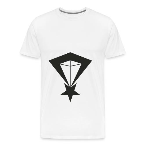 Destruktive Essenz - Männer Premium T-Shirt