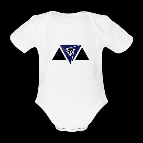 Neu-Alliierte - Baby Bio-Kurzarm-Body