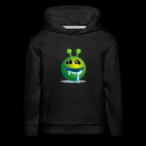 Alien - Kinder Premium Hoodie