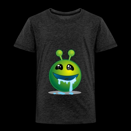 Alien - Kinder Premium T-Shirt