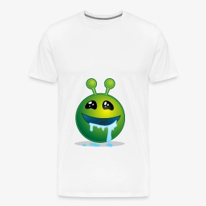 Tellerrand Motive - Männer Premium T-Shirt