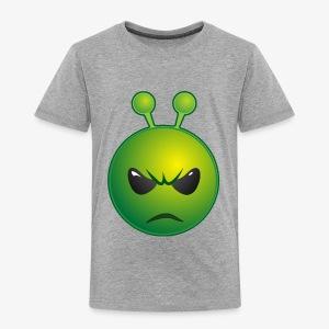 Tellerrand Motive - Kinder Premium T-Shirt