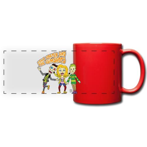 CartoonTee2017 - Full Color Panoramic Mug