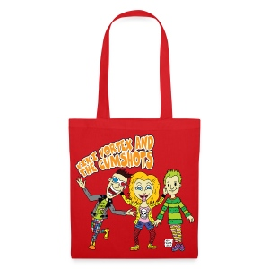 CartoonTee2017 - Tote Bag