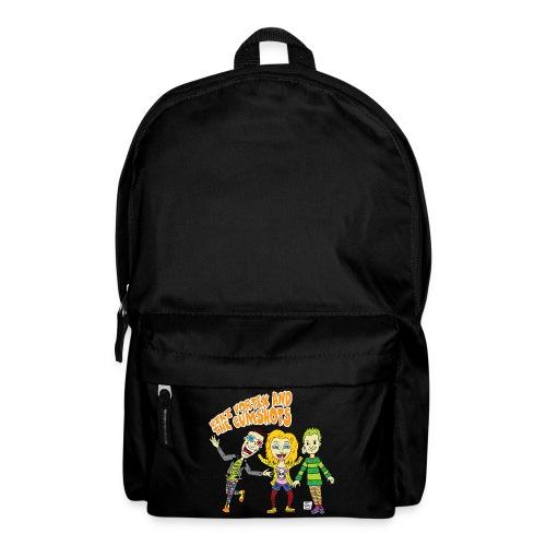 CartoonTee2017 - Backpack