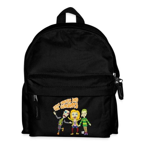 CartoonTee2017 - Kids' Backpack