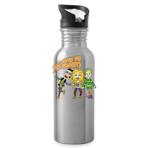 CartoonTee2017 - Water Bottle