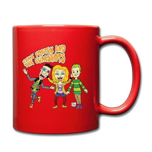 CartoonTee2017 - Full Colour Mug