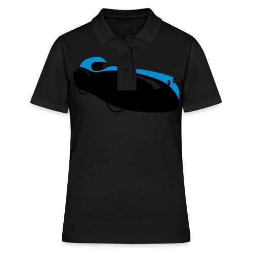 Quattrovelo - Frauen Polo Shirt