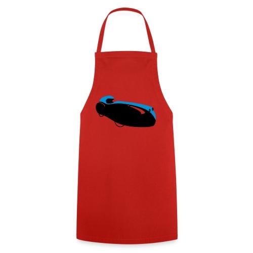 Quattrovelo - Kochschürze