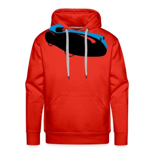 Quattrovelo - Männer Premium Hoodie