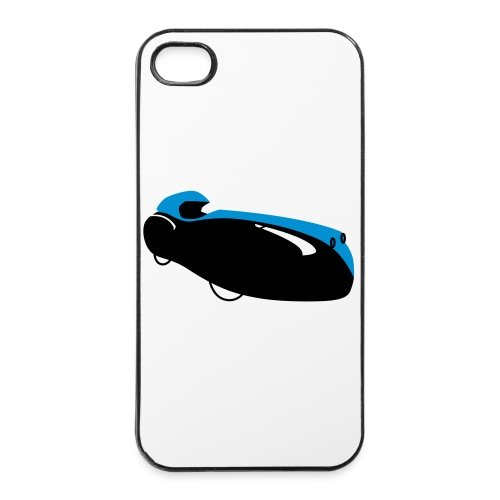 Quattrovelo - iPhone 4/4s Hard Case