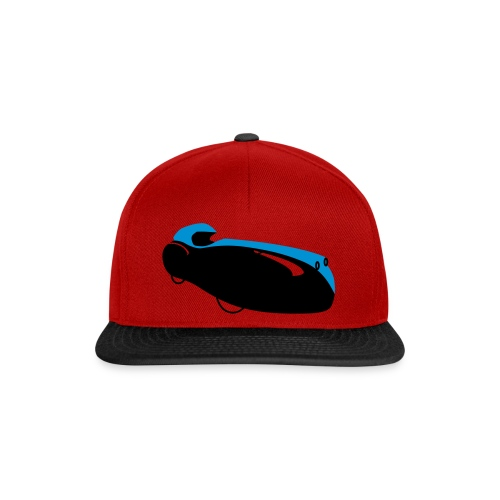 Quattrovelo - Snapback Cap