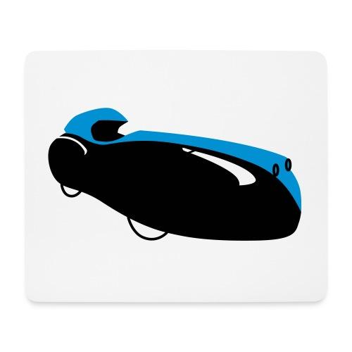 Quattrovelo - Mousepad (Querformat)