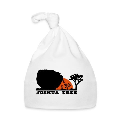 Bouldern in Joshua Tree - Baby Mütze