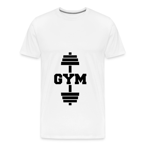 Camista chico - Gym - Camiseta premium hombre