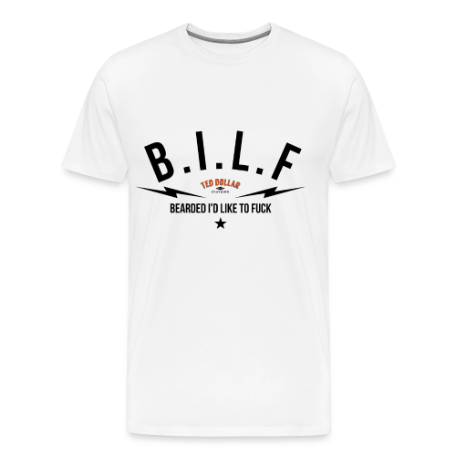 BILF - T-shirt Premium Homme