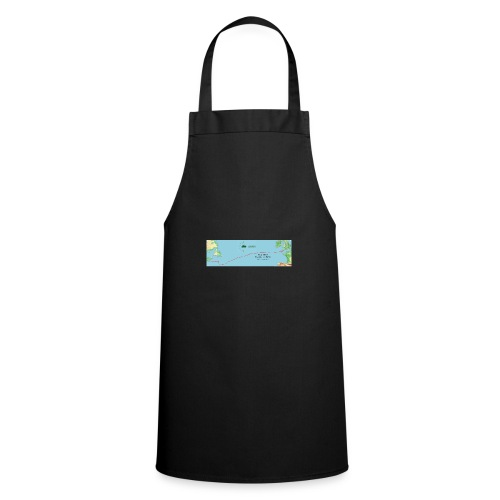 Mug 11717 - Kochschürze