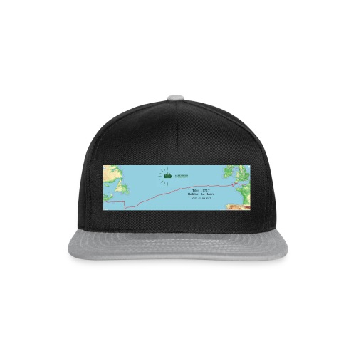 Mug 11717 - Snapback Cap