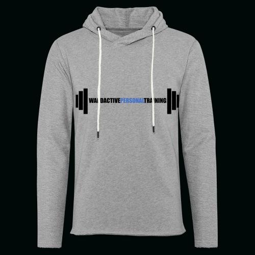 Unisex Hoodie - Light Unisex Sweatshirt Hoodie
