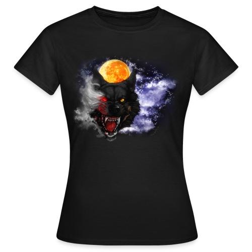 Fellow_Horror Show - Women's T-Shirt