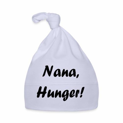 Nana, Hunger! - Baby Mütze