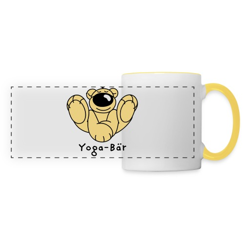 Yoga Bär