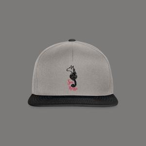 Sea Horse - 2017 - Snapback Cap