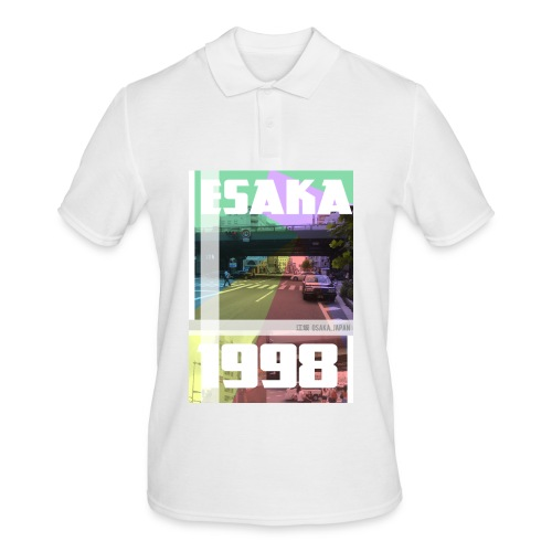 Esaka 98 - Men's Polo Shirt