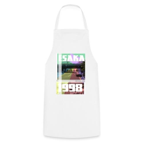 Esaka 98 - Cooking Apron