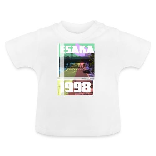 Esaka 98 - Baby T-Shirt